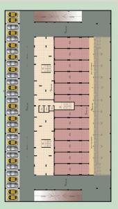 Project Image of 1275.0 - 1600.0 Sq.ft 2 BHK Apartment for buy in Sarvottam KSN Square
