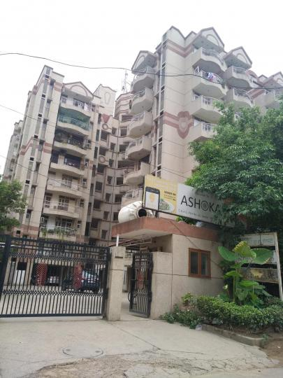 Project Image of 0 - 1750 Sq.ft 3 BHK Apartment for buy in Swaraj Ashoka Group Housing Society