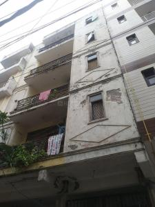 Project Image of 382 - 900 Sq.ft 1 BHK Independent Floor for buy in Krishna Builders Project