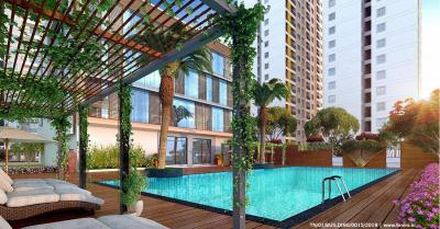 Project Image of 450.0 - 556.0 Sq.ft 2 BHK Apartment for buy in Codename Chennai's Best – Manhattan Condos at OMR