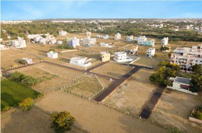 Project Image of 1000.0 - 1200.0 Sq.ft Residential Plot Plot for buy in VGN Southern Meadows Phase II