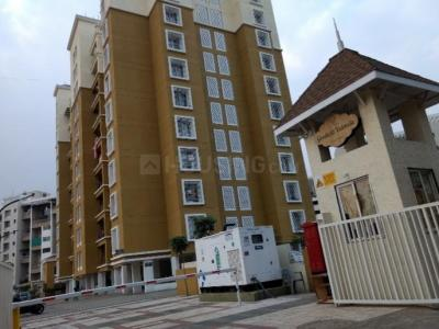 Project Image of 427 - 780 Sq.ft 1 BHK Apartment for buy in Choice Goodwill Valencia