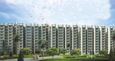 Gallery Cover Image of 1380 Sq.ft 3 BHK Apartment for rent in Mittal Rajnagar Residency, Raj Nagar Extension for 8000