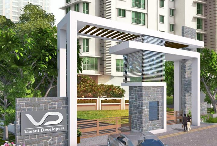 Project Image of 0 - 415.0 Sq.ft 1 BHK Apartment for buy in Swaroop Marvel Gold