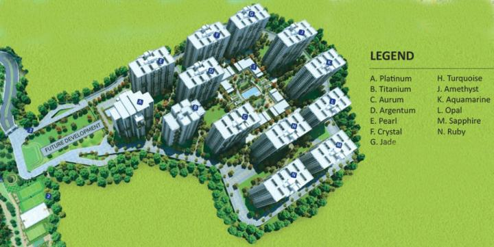 Project Image of 0 - 1800.0 Sq.ft Residential Plot Plot for buy in Upkar Greenviews