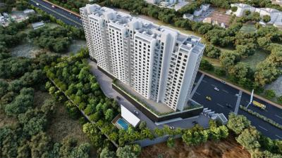 Project Image of 761.45 - 1017.84 Sq.ft 2 BHK Apartment for buy in Ganga Utopia