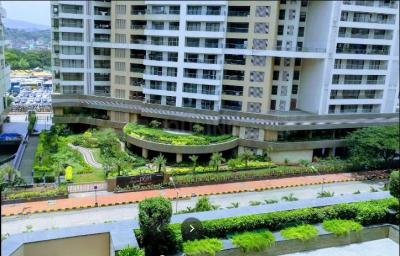 Project Image of 0 - 2570.0 Sq.ft 4 BHK Apartment for buy in Sunteck Signia Pearl