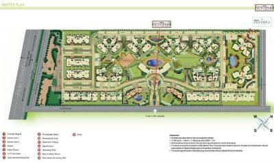 Project Image of 1320 - 3250 Sq.ft 2 BHK Apartment for buy in Eldeco Utopia