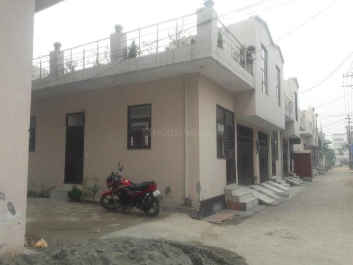 Project Image of 0 - 450.0 Sq.ft 1 BHK Row House for buy in Pingaksh Homez 2