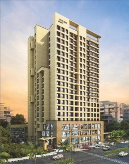 Project Image of 324.0 - 498.0 Sq.ft 1 RK Apartment for buy in Hasti Parvati Heights