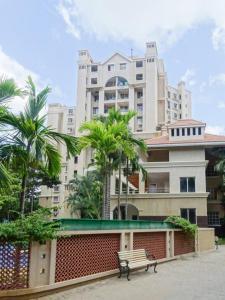 Gallery Cover Image of 1500 Sq.ft 3 BHK Apartment for rent in Puravankara Purva Heights, Bilekahalli for 32000
