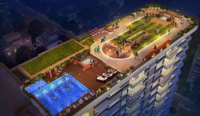 Project Image of 279.65 - 1172.41 Sq.ft 1 RK Apartment for buy in Suvidha Pearl
