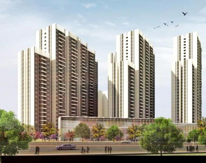 Project Image of 1208.0 - 1852.0 Sq.ft 2 BHK Apartment for buy in Incor OneCity