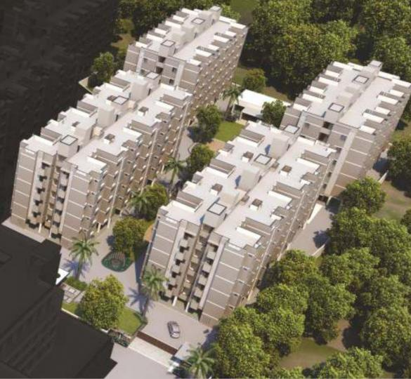 Project Image of 639.0 - 918.0 Sq.ft 1 BHK Apartment for buy in Sarjan 2