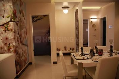 Gallery Cover Image of 1270 Sq.ft 2 BHK Apartment for buy in Durga Petals, Kartik Nagar for 9900000
