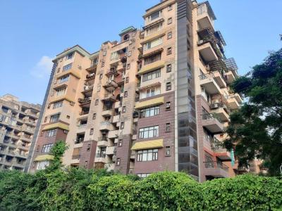Gallery Cover Image of 2200 Sq.ft 4 BHK Apartment for rent in CGHS Best Paradise, Sector 19 Dwarka for 36000