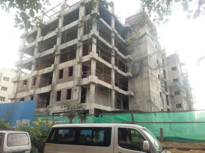 Project Image of 1212.0 - 2180.0 Sq.ft 2 BHK Apartment for buy in Vasavi Sravanthi Solitaire Heights