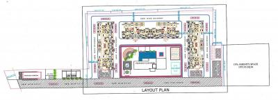 Project Image of 670 - 1575 Sq.ft 1 BHK Apartment for buy in Akshar Altorios
