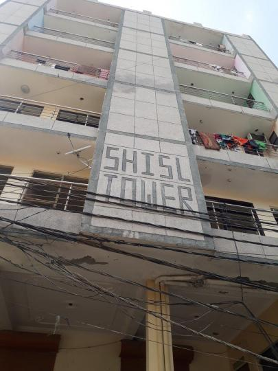Project Image of 600 - 900 Sq.ft 1 BHK Apartment for buy in Areez Shisl Tower