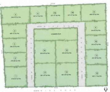 Residential Lands for Sale in Adi Lots