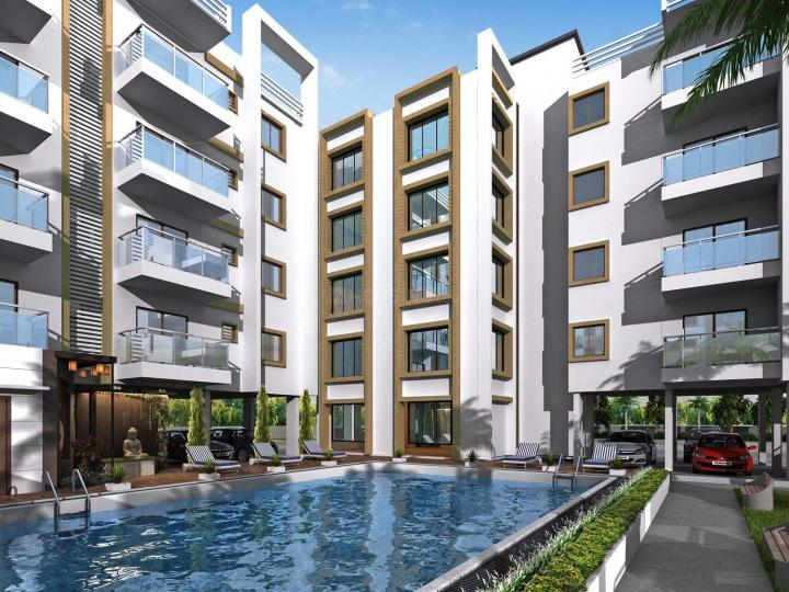 Project Image of 673 - 2769 Sq.ft 1 BHK Apartment for buy in Vivansaa Baalsam