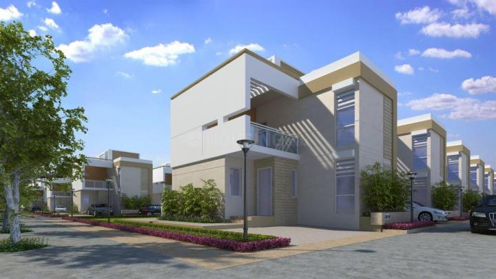 Project Image of 2094.0 - 3556.0 Sq.ft 3 BHK Villa for buy in Pacifica Aurum Villas