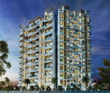 Project Image of 802.0 - 1700.0 Sq.ft 2 BHK Apartment for buy in Amit Bloomfield Apartment