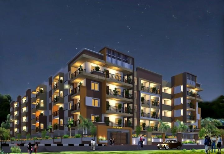 Project Image of 1016.0 - 1226.0 Sq.ft 2 BHK Apartment for buy in  SSB Royale