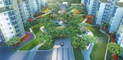 Project Image of 1495 - 1895 Sq.ft 3 BHK Apartment for buy in Kalpataru Residency