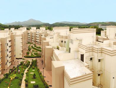 Gallery Cover Image of 1130 Sq.ft 3 BHK Apartment for rent in Vasai East for 15000