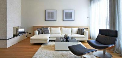 Project Image of 1485 - 3519 Sq.ft 3 BHK Apartment for buy in The Presidio