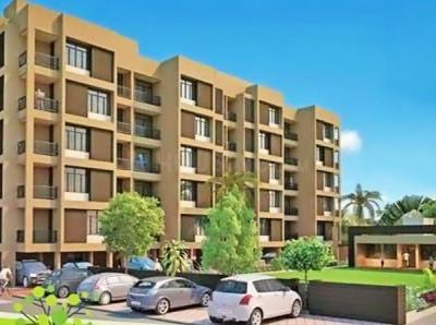 Project Image of 639 - 1602 Sq.ft 1 BHK Apartment for buy in Greenscape Bhagwat Greens