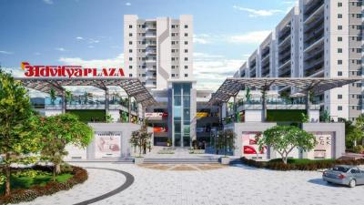 Project Image of 366.916 - 643.803 Sq.ft 1 BHK Apartment for buy in Advitya Homes