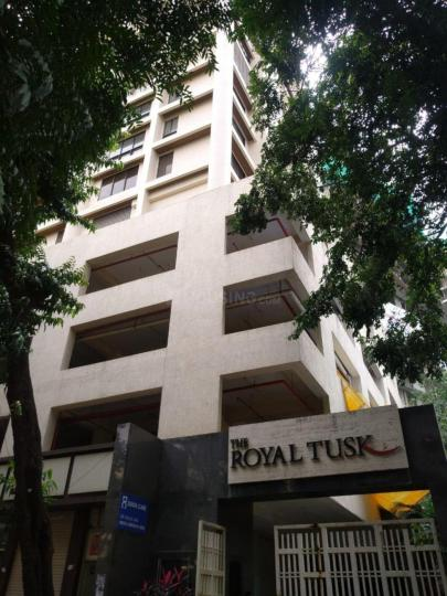 Project Image of 417.32 - 1108.47 Sq.ft 1 BHK Apartment for buy in Karwa The Royal Tusk