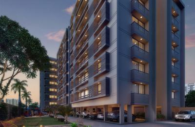 Gallery Cover Image of 1500 Sq.ft 3 BHK Apartment for buy in Shree Sharanam Bopal, Bopal for 7500000