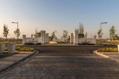 Gallery Cover Image of 612 Sq.ft Residential Plot for buy in DLF Alameda, Sector 73 for 36800000