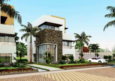 Gallery Cover Image of 3400 Sq.ft 4 BHK Villa for rent in The Address Makers Gran Carmen Address, Chikkabellandur for 75000