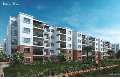 Gallery Cover Image of 1200 Sq.ft 2 BHK Apartment for rent in Bellandur for 35000