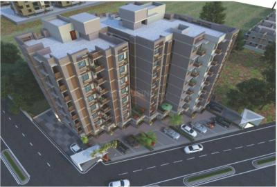 Project Image of 366.62 - 686.74 Sq.ft 2 BHK Apartment for buy in Highrise Landmark Al Hamd Residency