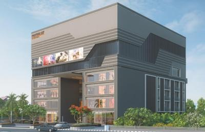 Project Image of 72.93 - 632 Sq.ft Shop Shop for buy in Jatan Fortune Sky
