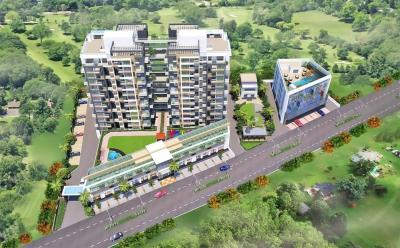 Project Image of 671.0 - 1186.0 Sq.ft 2 BHK Apartment for buy in Keshav Polaris