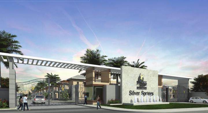 Project Image of 1166.0 - 6103.0 Sq.ft 2 BHK Villa for buy in Prestige Silver Springs