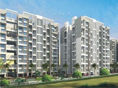 Project Image of 1052.0 - 1480.0 Sq.ft 2 BHK Apartment for buy in Rohan Silver Palm Grove