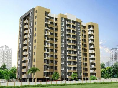 Project Image of 722.0 - 768.0 Sq.ft 2 BHK Apartment for buy in 7th Heaven