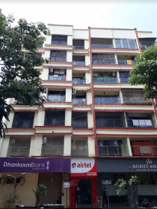 Project Image of 1175 - 1665 Sq.ft 2 BHK Apartment for buy in Runwal Grand