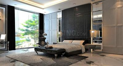 Gallery Cover Image of 830 Sq.ft 2 BHK Apartment for buy in Nimbus Express Park View, Chi V Greater Noida for 2500000