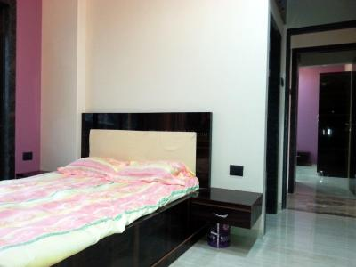 Gallery Cover Image of 1400 Sq.ft 3 BHK Apartment for rent in Dange Complex Tower II, Nalasopara West for 18000