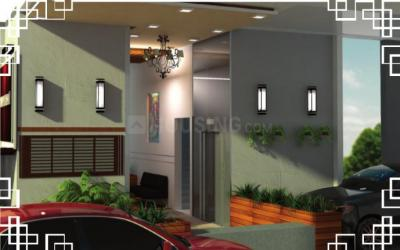 Project Image of 358.55 - 543.25 Sq.ft 1 BHK Apartment for buy in Pannash