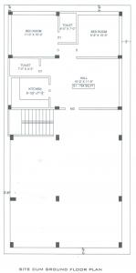Project Image of 754 - 970 Sq.ft 2 BHK Apartment for buy in VS Ambal Homes