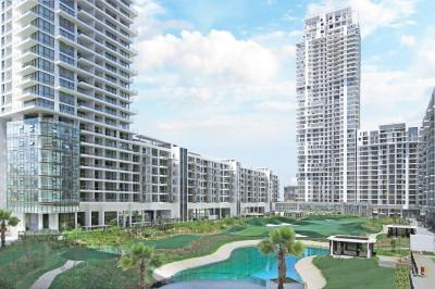 Gallery Cover Image of 3464 Sq.ft 3 BHK Apartment for rent in Sector 65 for 90000